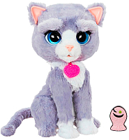 Интерактивная игрушка Hasbro Котёнок Бутси / B5936 -