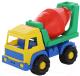 Детская игрушка Полесье Бетоновоз Panther / 41746 -