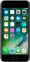 Смартфон Apple iPhone 7 32GB (черный оникс) -