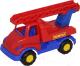 Детская игрушка Полесье Пожарная спецмашина Кнопик / 52018 -