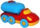 Детская игрушка Полесье Автомобиль с цистерной Дружок / 48356 -