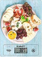 Кухонные весы Scarlett SC-KS57P25 Dainty -