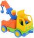 Детская игрушка Полесье Мой первый грузовик Эвакуатор / 40138 -