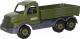 Детская игрушка Полесье Автомобиль бортовой военный Сталкер / 49186 -
