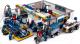 Конструктор Sluban Формула 1 станция техобслуживания / M38-B0356 -
