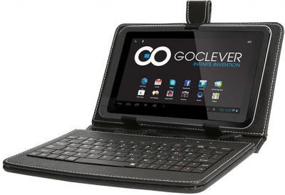 Планшет GoClever TAB R76.2 - общий вид