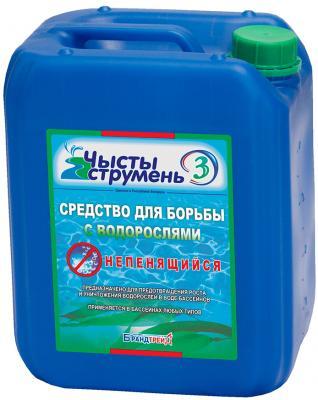 Средство для борьбы с водорослями Брандтрейд ООО 3 - общий вид