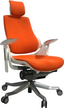 Кресло офисное Office4you WAU 09842 - общий вид