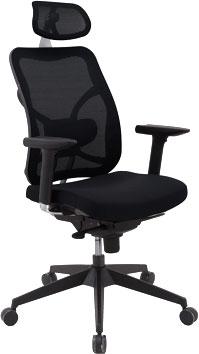 Кресло офисное Office4you SAMUEL 20011 - общий вид