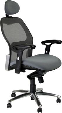 Кресло офисное Office4you TERAMO 27593 - общий вид