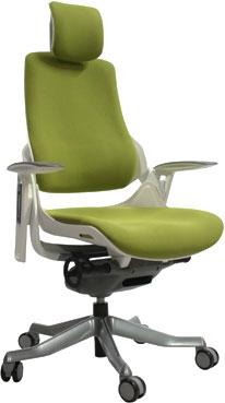 Кресло офисное Office4you WAU 09843 - общий вид