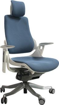 Кресло офисное Office4you WAU 09845 - общий вид