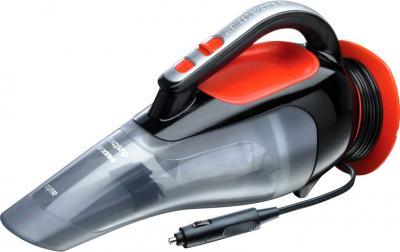Портативный пылесос Black & Decker ADV 1210 - общий вид