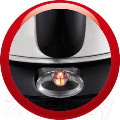 Электрочайник Moulinex BY540D30 - кнопка