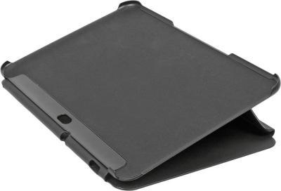Чехол для планшета Samsung EFC-1C9NBECSTD Black - вид лежа