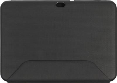 Чехол для планшета Samsung EFC-1C9NBECSTD Black - общий вид