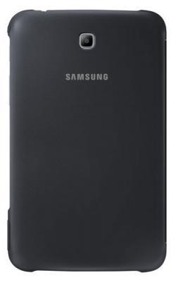 Чехол для планшета Samsung EF-BT210BSEGRU Gray - вид сзади