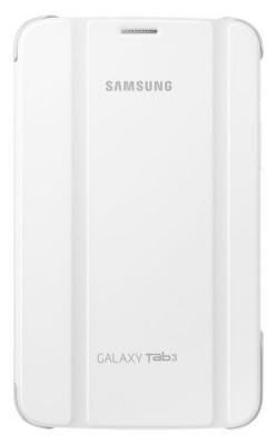 Чехол для планшета Samsung EF-BT210BWEGRU White - общий вид