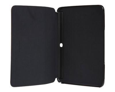 Чехол для планшета Samsung EF-BP520BBEGRU Black - в раскрытом виде