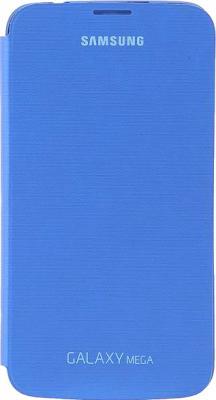 Чехол-флип для Samsung I9200 Samsung EF-FI920BCEGRU Blue - общий вид
