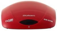Тюнер цифрового телевидения Rolsen RDB-507NR -