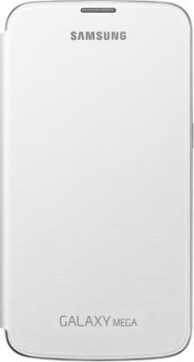 Чехол-флип для Samsung I9200 Samsung EF-FI920BWEGRU White - общий вид