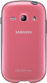 Чехол для телефона Samsung EF-PS681BPEGRU - общий вид