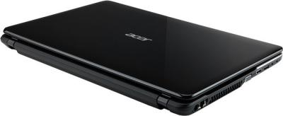 Ноутбук Acer Aspire E1-531-10052G50Mnks (NX.M12EU.040) - в закрытом состоянии