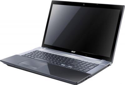 Ноутбук Acer Aspire V3-771G-33126G75Makk (NX.M6QEU.006) - общий вид