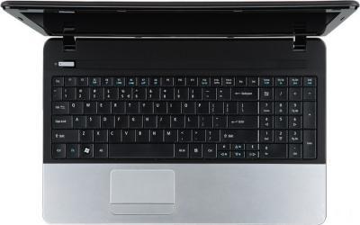 Ноутбук Acer Aspire E1-571G-53236G1TMnks (NX.M7CEU.022) - вид сверху