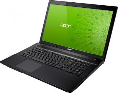 Ноутбук Acer Aspire V3-772G-747a8G75Makk (NX.M8SEU.002) - общий вид