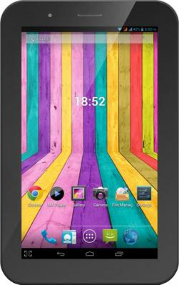 Планшет IconBIT NetTAB Matrix 3G Duo (NT-3702M) - фронтальный вид