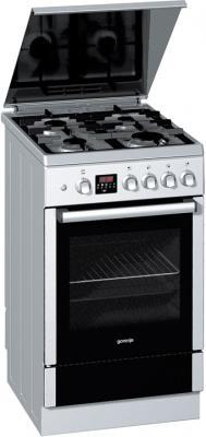 Кухонная плита Gorenje GI52478AX - общий вид