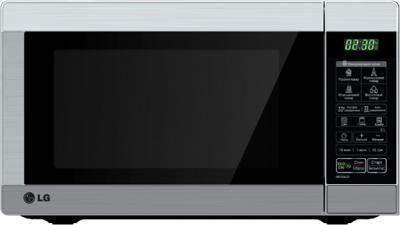 Микроволновая печь LG MB4042DS - общий вид