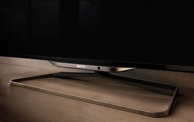 Телевизор Philips 55PFL8008S/60 - подставка
