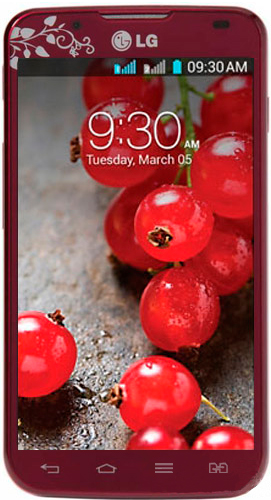 P715 Optimus L7 II Dual Red 21vek.by 1799000.000