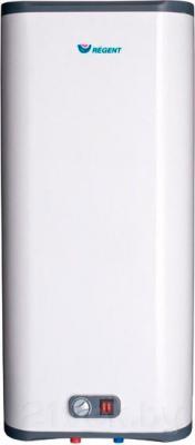 Накопительный водонагреватель Regent NTS FLAT 50V PW (RE) - общий вид