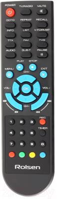 Тюнер цифрового телевидения Rolsen RDB-702