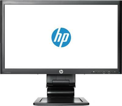 Монитор HP ZR2330w - фронтальный вид