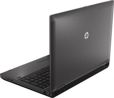 Ноутбук HP ProBook 6570b (C0K29EA) - вид сзади