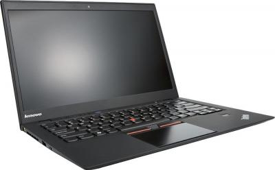 Ноутбук Lenovo ThinkPad X1 Carbon (N3K9ART) - общий вид