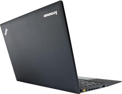 Ноутбук Lenovo ThinkPad X1 Carbon (N3K9BRT) - вид сзади