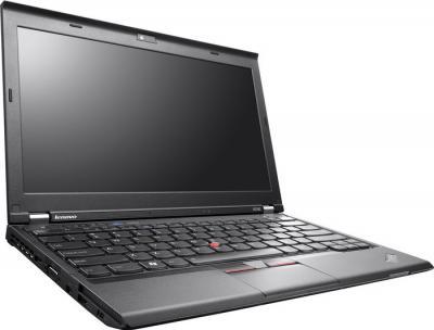 Ноутбук Lenovo ThinkPad X230 (NZDAERT) - общий вид