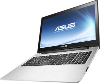 Ноутбук Asus K56CB (K56CB-XO260D) - общий вид