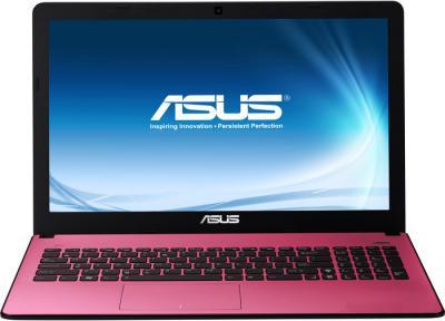 Ноутбук Asus X501A (X501A-XX354D) - фронтальный вид