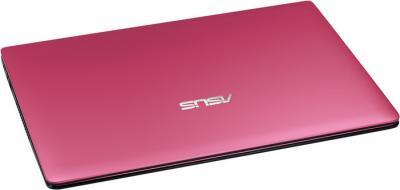 Ноутбук Asus X501A (X501A-XX354D) - в закрытом состоянии