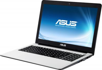Ноутбук Asus X502CA (X502CA-XX036D) - общий вид