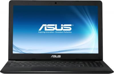 Ноутбук Asus X502CA (X502CA-XX035D) - фронтальный вид
