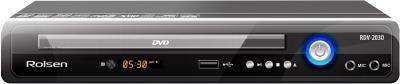 DVD-плеер Rolsen RDV-2030 - общий вид