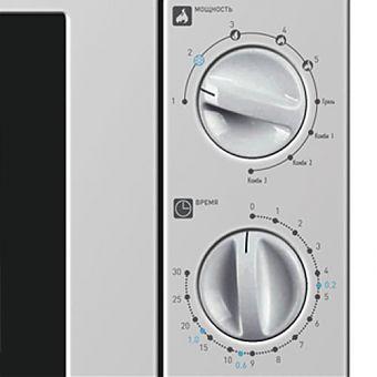 Микроволновая печь Rolsen MG1770MH - панель управления